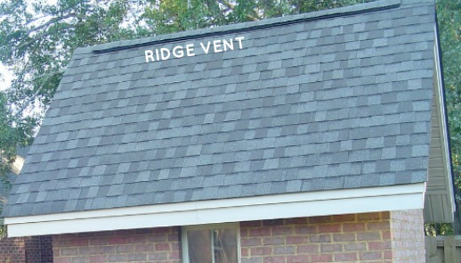Shingles On Your Home